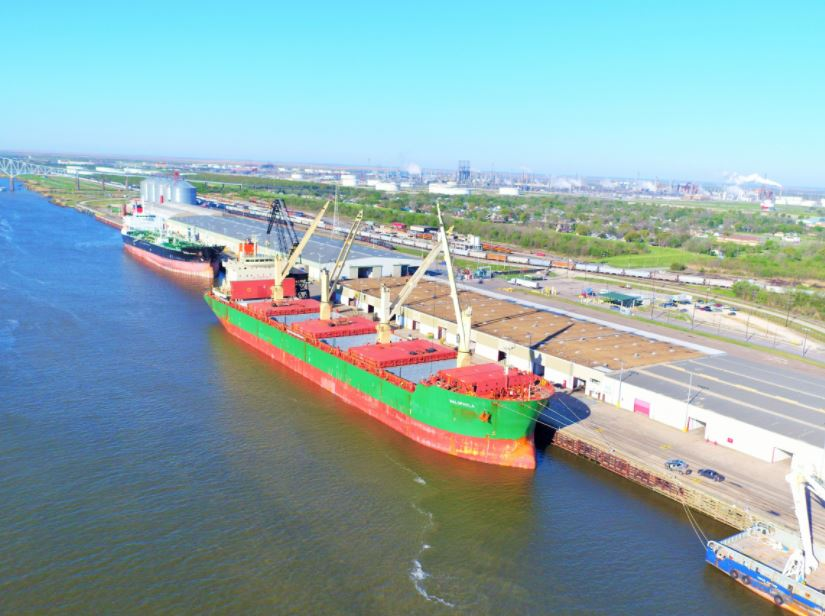 Stabilis pens another US LNG bunkering deal